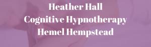 Hypnotherapy in Hemel Hempstead