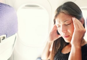 Fears of flying tips